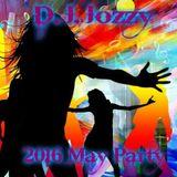 Jozzy DJ May Partymix