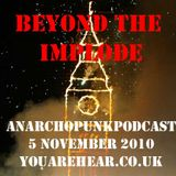 Beyond The Implode Anarcho Punk Podcast for Youarehear