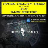 Hyper Reality Radio 115 – XLS & Dark Sector