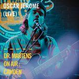 Oscar Jerome (Live) | Dr. Martens On Air : Camden