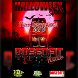 Halloween Special 2017 Live On Doseofit Radio With Fexx International Sound