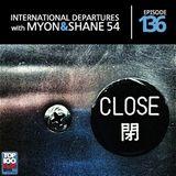 International Departures 136