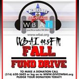 HAITIAN ALL-STARZ RADIO - WBAI - EPISODE #31 - 10-12-16 - FALL FUND DRIVE SPECIAL - WEEK #2