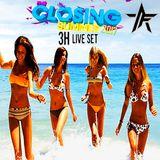 The CLOSING Summer 2017 > 3H Live Set