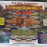 Dizstruxshon DJ Hooley 16-6-01 1st Doncaster Dome
