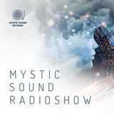 Mystic Sound Radio Show 023 (October 2018) (with Various Artists) 27.10.2018