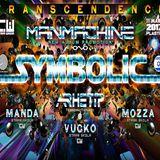 Manda DJ Set at Club Plastic - TranscenDence Party (2017)
