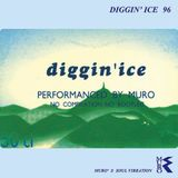 DJ Muro - Diggin' Ice (Side B/ 1996)