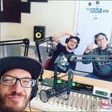 Da Dunny Show • Paulie Think with guest Yamir • 04-23-2017