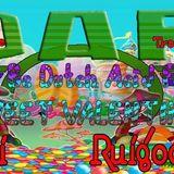 CLAUDIA CONRADO (LADY LAGO) LIVE DJ SET @ D.A.F. VALENTINE IN CANDYLAND @ RUIGOORD 1 FEBRUARY 2014