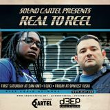 Sound Cartel - Real To Reel EP 004 (Live on D3EP Radio Network / www.d3ep.com)