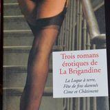 Hot Dog - Les éditions La Brigandine par Lucie Lux - lundi 27 octobre 2014