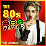 DJ Chrissy - The 80's Rewind Mix Vol 1 (Section The 80's Part 4)