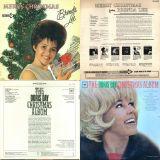 Brenda Lee and Doris Day Christmas
