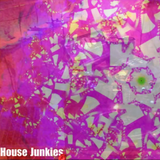 Ally Jungle Drum & Bass Mix 23-08-2018