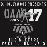 One And All Games 2017 Pt1; The Heats