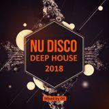 Nu deep projekt 2018 (Mixed by Oli)