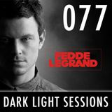 Fedde Le Grand - Dark Light Sessions 077. (Live @ The BPM Festival)