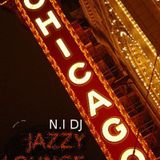 JAZZY, CHILLOUT, ACCOUSTIC LOUNGE - CHICAGO