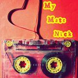 I Made You a Mix Tape......