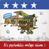 Grandmaster Mille - 60's psychedelics mixtape vol. 1
