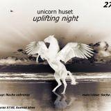 Unicorn Huset - dj Sacha 27-11-2016