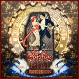 Swing Time at The Seraph Club: Swing into Spring