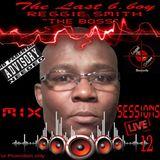 Mix Sessions Live 12