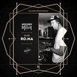 2018.09.22-Ro.Ma-Noches en Malón-Glam Music & Nice Cocktails@Malón Restó-Puerto Madryn