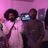 Nasty Nigel & DJ Thoth @ The Lot Radio 03:07:2017