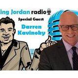 ANALYST DARREN KAVINOKY talks Drug addictionMichael Jackson
