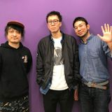 MITSUBISHI JISHO MARUNOUCHI MUSICOLOGY 【細野晴臣 Part2!】 2019.03.09