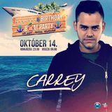 Carrey - Hopeland BoatParty