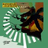 Quartier Mustache at Lullaby Beach Bar feat. Larry Harris on vibes [✻ 2009 - QMI.003]