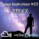 Trance Inspirations #22