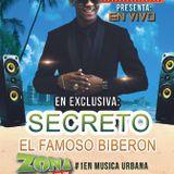 "Secreto ""El Famoso Biberon"" en El Show del Gato"