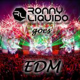 WE goes EDM // PROMOSET