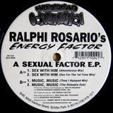 Toru S. Back To Classic & Basic HOUSE Sep.6 1994 ft.Ralphi Rosario, Jazz N Groove, 95 North