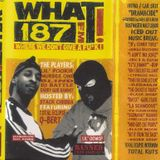 Roc Raida - What187 FM (side b)