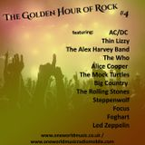 Golden Hour of Rock #4