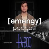 Emengy Podcast 067 - Tvboo