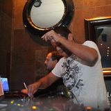 DJ CHINA LIVE @ LE CLUB 17 NOVEMBER 2012