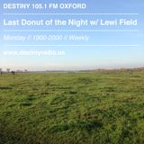 Last Donut of the Night - 14th March 2016