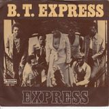 B.T. EXPRESS - EXPRESS (LONG VERSION BY LKT)