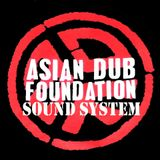 ASIAN DUB FOUNDATION interview @ Ghetto Connection
