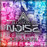 Alex Acosta Presents The Noise Tour 2011