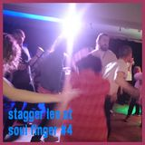 Stagger Lee At Soul FInger #4 (The Cumberland Arms, April 7th 2017)