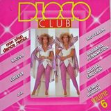 Disco Club Volume 6 - 1985 non stop mix