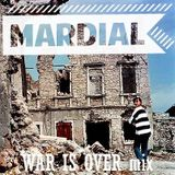 Mardial Mix 2014 : WAR IS OVER