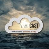 VAARcast 001 - DJ No Pop [Burningman Russia]